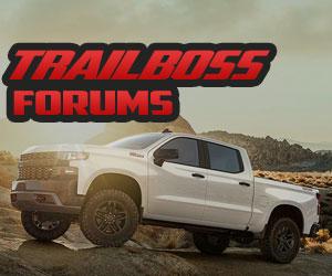 Ford Tremor Forum